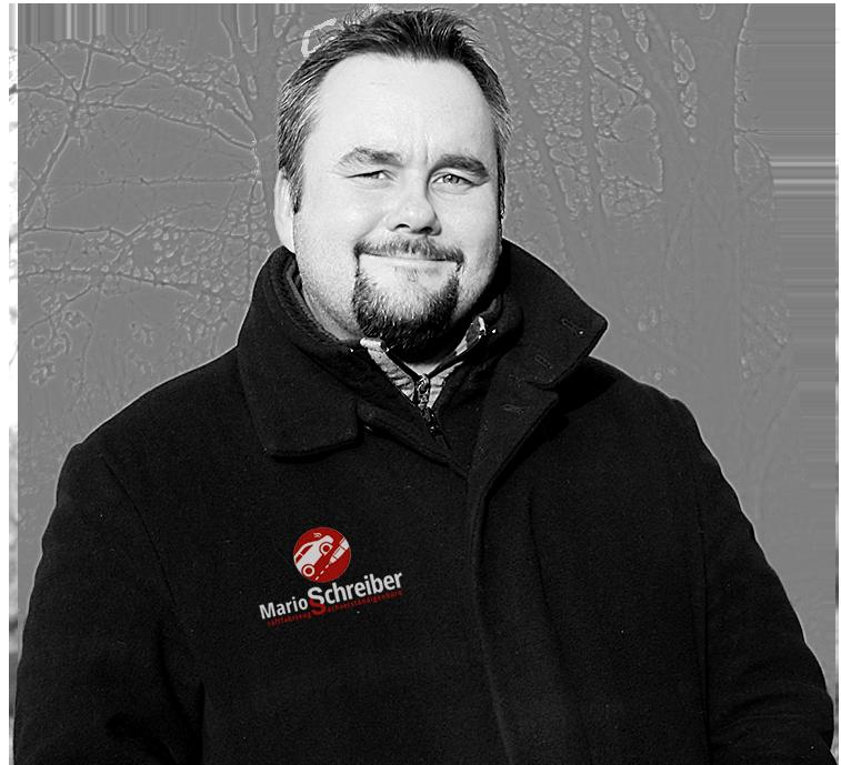 KFZ-Sachverständiger Mario Schreiber